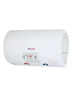 80 liters horizontal storage water heater, boiler energy class C!