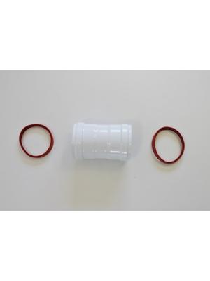 Cointra connector for Supreme VI flue pipe