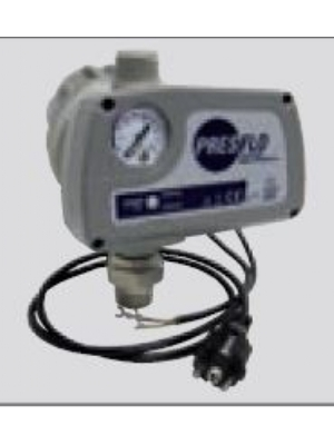 Pedrollo electronic pump controller
